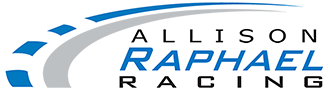 Allison Raphael Racing Logo
